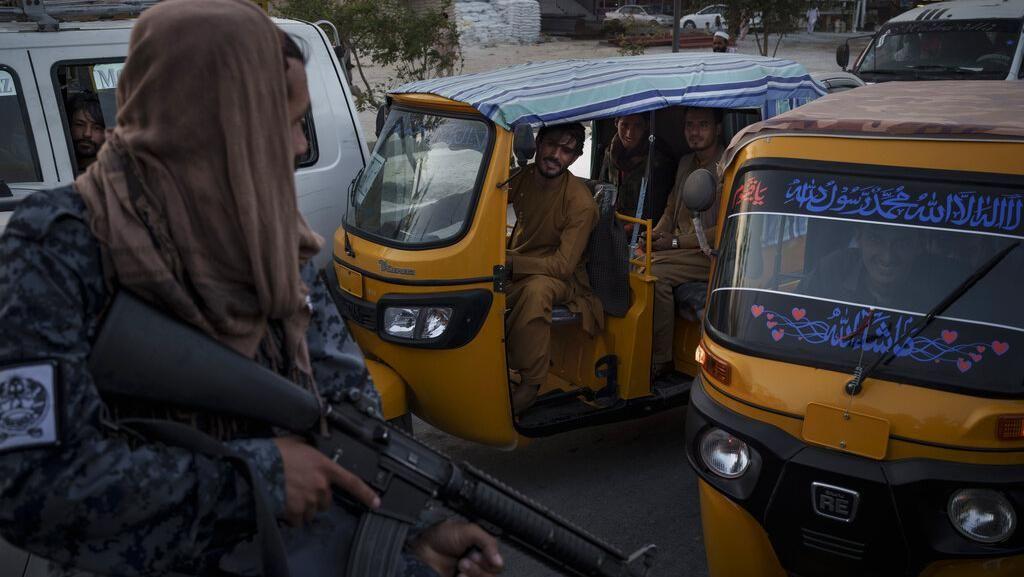 Pria di New York Divonis Bersalah Hendak Bergabung Taliban Lawan Tentara AS