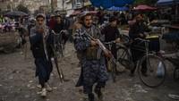 Taliban Kian Kontroversial: Vonis Potong Tangan-Gantung Mayat Penculik