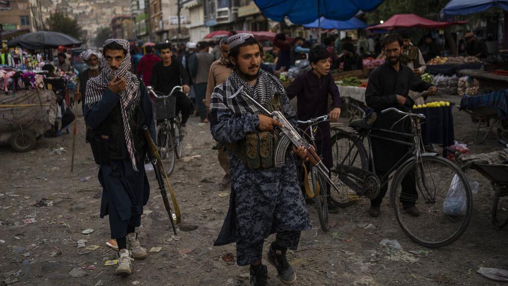 Ancang-ancang Taliban Kembali Terapkan Hukuman Potong Tangan-Kaki