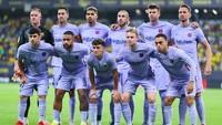 Barca Harus Menangi Liga, Finis 4 Besar Saja Tidak Cukup Bagus