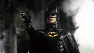 Saksikan Aksi Michael Keaton sebagai Batman di Bioskop Trans TV