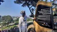 Bike Heritage, Gowes Susuri Peradaban Pra Sejarah dan Kerajaan di Bogor