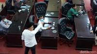 Bupati Solok Sumbar Ngamuk, Sidang Paripurna DPRD Ditunda