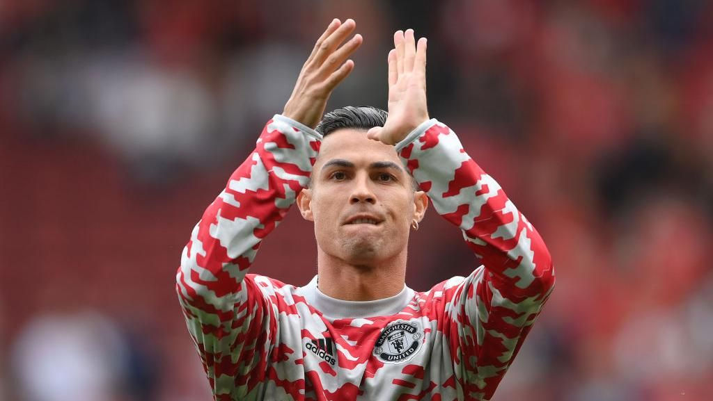 Perbandingan Menohok Gaji Ronaldo Vs 3 Klub Liga Inggris