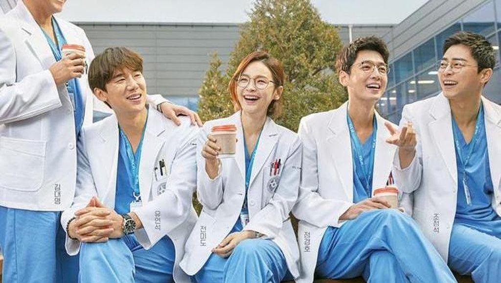 5 Series Korea Terbaik Sepanjang Masa, Nyesel Nggak Nonton!