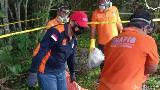 Polisi Tes DNA Keluarga Wanita Dibunuh-Ditemukan Tinggal Tulang di Kaltim
