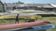 Menyapa Kampung Nelayan Cilacap yang Ditinjau Jokowi