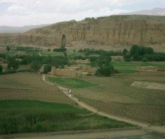 harta karun afghanistan