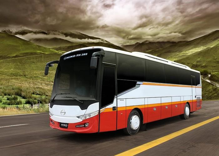 Hino Bus RN 285