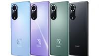 Huawei Nova 9 Diumumkan, HP HarmonyOS Harga Ramah Kantong
