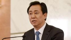 Sosok Hui Ka Yan, Buruh Pabrik yang Jadi Pemilik Evergrande