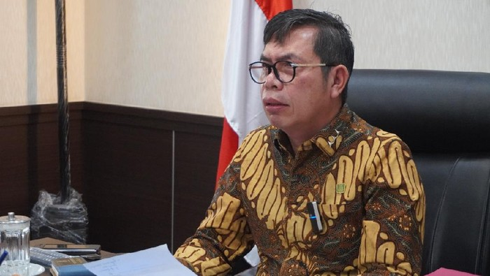 Jaksa Agung Muda Tindak Pidana Umum (Jampidum) Kejagung, Fadil Zumhana