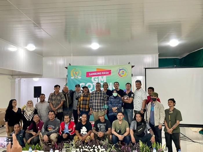 Jazilul Sebut Aksi Sosial Serikat Gotong Royong Libatkan Masyarakat