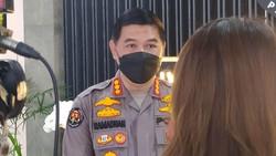 Polri Respons Viral Pria Diancam Gegara Polisi Diganti Satpam Bank