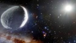 Astronom Temukan Komet Raksasa, Diameternya Ratusan Kilometer!
