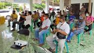 Pascaledakan di Pasuruan, Nelayan Dapat Sosialisasi Bahaya Bondet