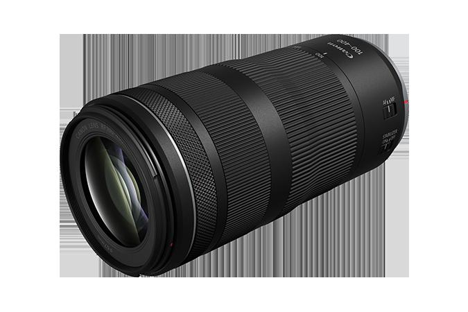 Lensa-lensa Canon RF