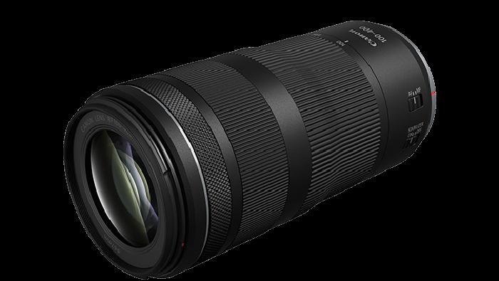 Ragam Harga Ukuran Lensa Canon RF yang Makin Bersahabat