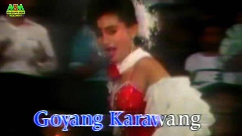 Lagu Goyang Karawang