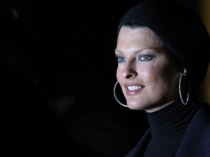 Linda Evangelista (Foto: Getty Images/Stuart C. Wilson)