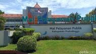 Giliran Mal Pelayanan Publik Kabupaten Probolinggo yang Digeledah KPK