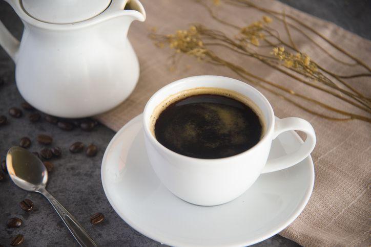 Minum kopi sebelum olahraga, apakah aman? berikut penjelasan dari ahli.