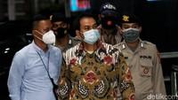 Azis Syamsuddin Dijemput KPK, Golkar Tunggu Kepastian Status Hukum
