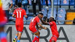 Sampdoria Vs Napoli: Menang 4-0, Partenopei Gusur Inter di Klasemen