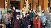Paket Wisata Vaksin Booster-Staycation Nakes Disiapkan di Bali