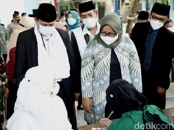 Pemkab Bogor gandeng MUI untuk kejar target vaksinasi