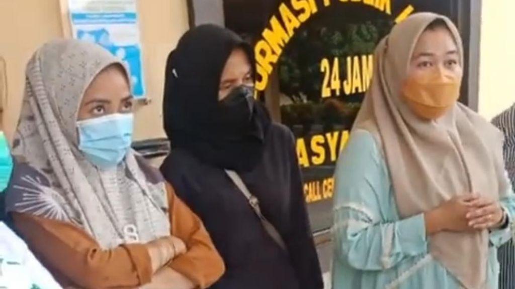 Heboh Emak-emak di Sumut Ribut Gegara Arisan, Bandar Dipolisikan