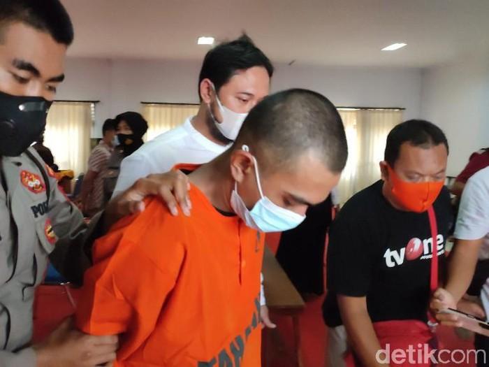 Pria Pangandaran ditangkap gegara hajar teman hingga tewas