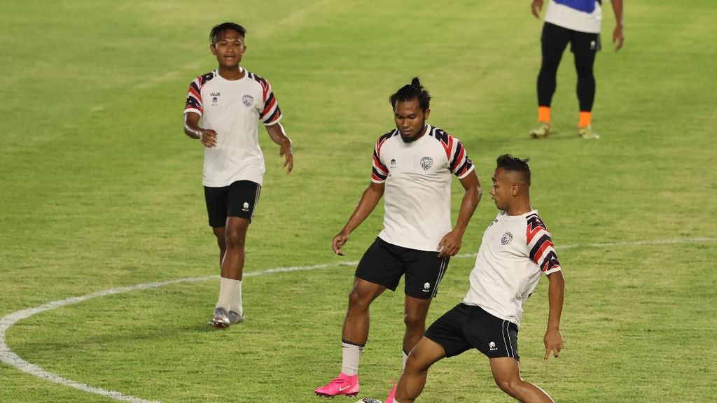 Liga 2: PSG Pati Siap Main Keras Lawan Persis Solo