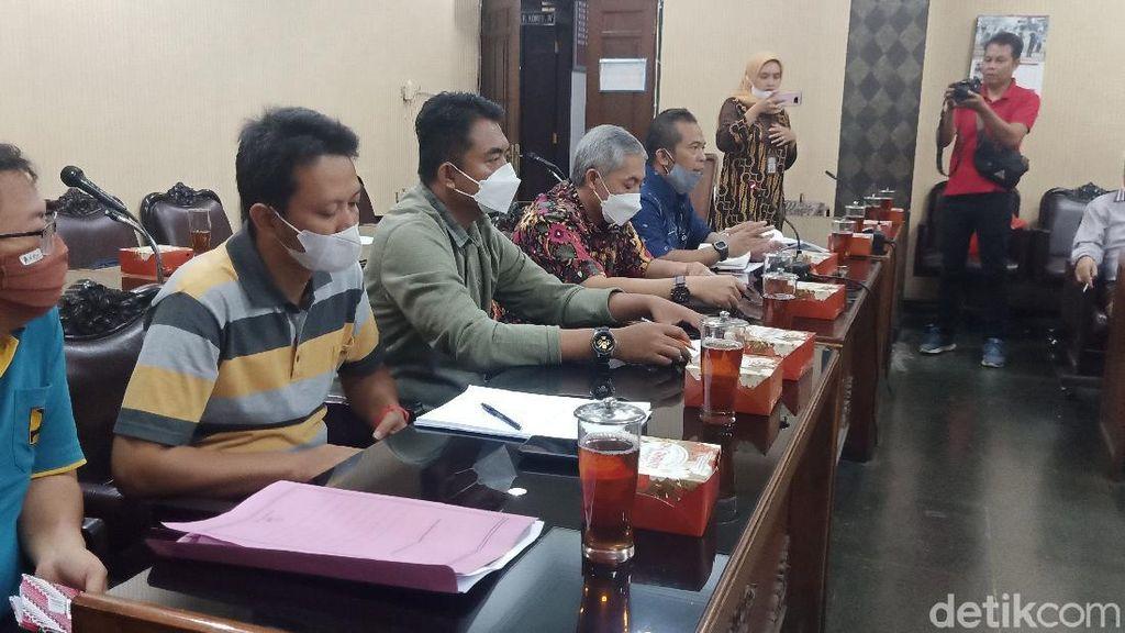 Viral Talut di Banjarnegara Ambrol Dipukul Tangan, DPRD Sorot 5 Proyek Ini