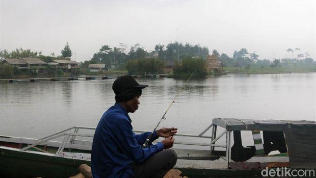 Situ Rawa Gede Bogor