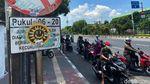 Tabiat Pemotor Nakal di Masa Operasi Patuh Jaya