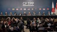 Taiwan Minta Bergabung dengan Kemitraan Trans-Pasifik