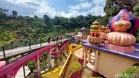 Uji Coba Pembukaan Wisata Tahap 2 di Lembang, Pengelola Wajib Lapor