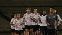 Kualifikasi Piala Asia Wanita: Indonesia Kalahkan Singapura 1-0