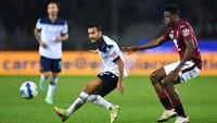 Torino Vs Lazio: Immobile Selamatkan Biancoceleste dari Kekalahan
