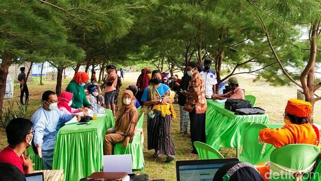 Vaksinasi di Banyuwangi Juga Sasar Wisatawan Demi Percepatan Herd Immunity