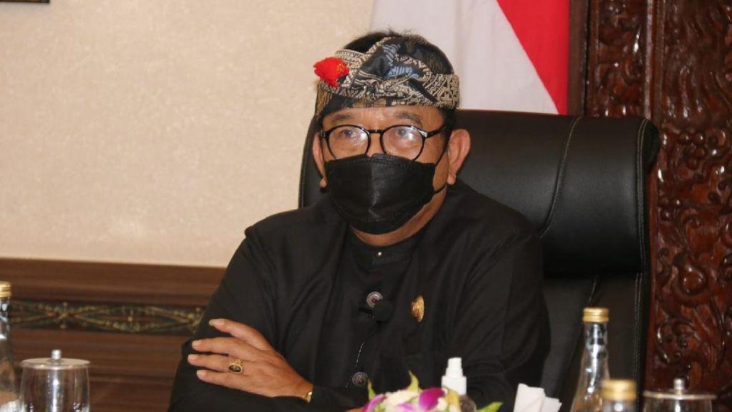 Wagub: Kasus COVID Turun-Tak Ada Zona Merah, Bali Siap Terima Wisman