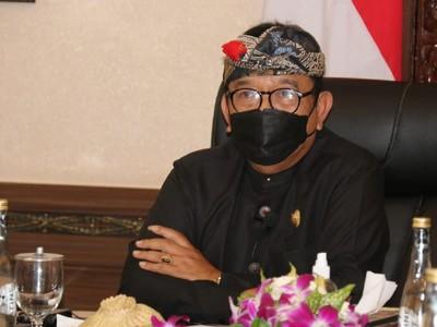 Pemda Bali Siapkan 35 Hotel untuk Karantina Wisatawan Mancanegara