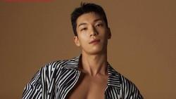 8 Aktor Korea Ganteng Pernah Jadi Model, Wi Ha Joon Hingga Lee Jong Suk