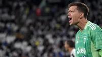 Juventus Vs Sampdoria: Perin Starter, Szczesny Cadangan?