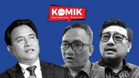 Yusril Panaskan Seteru Kubu Moeldoko vs Demokrat