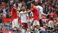 Aston Villa Memang Pantas Menang atas MU