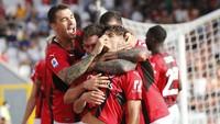 AC Milan Diterpa Badai, Ujian Berat Mengejar Scudetto