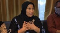 Korban Jelaskan Kronologi Anak Nia Daniaty Diduga Lakukan Penipuan CPNS