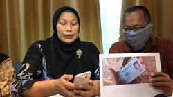 Iming-Iming Anak Nia Daniaty Ajak Korban Gunakan Jasanya Daftar CPNS
